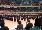Церемония по откриване на шампионата