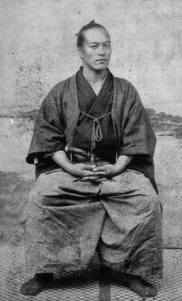 Ямаока Тесшу